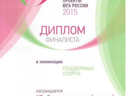лучшие некоммерческие организации россии