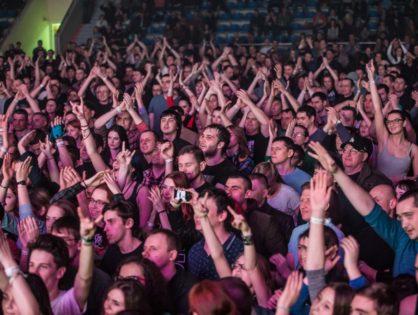 Сбор на рок-фестивале «ЧёЗаФест!»