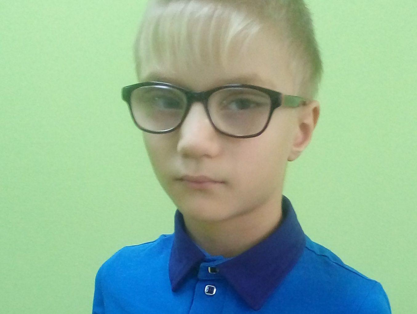 Костюнин Кирилл